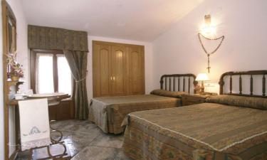 Casa Rural Mariví en Campezo a 14Km. de Nazar