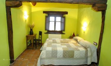 Casa Rural Sorginetxe en Zalduondo a 20Km. de Ullíbarri Jáuregui