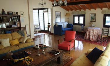 Casa Rural Baigorrietxea en Villabuena de Álava a 17Km. de Peñacerrada