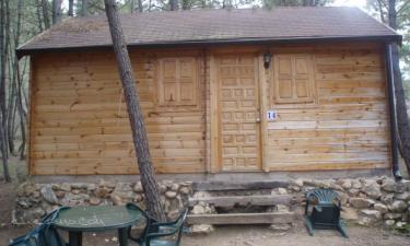 Casa Rural El Lagunazo en Riópar (Albacete)