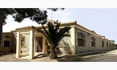New Manchega en Pozohondo (Albacete)