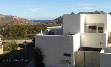 Casa La Amatista en Rodalquilar a 10Km. de Fernan Perez