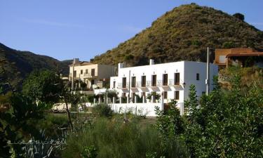 Casa Rural Mi Abuela María en Mojácar (Almería)