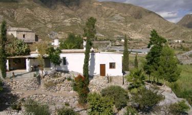 Cantos de Agua en Adra (Almería)