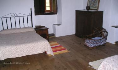 Casa Rural Cimadevilla en Serandinas (Asturias)