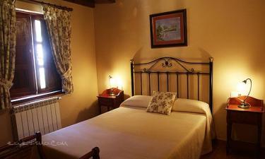 Casa Rural Casa de Aldea La Galana en Sames a 16Km. de Taranes