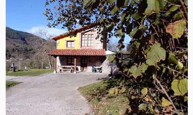 Casa Rural La Rotella
