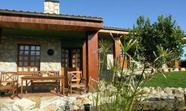 Casa Rural La Xana en Ribadesella a 24Km. de Lastres