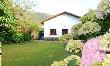 Casa Rural Casa Carmen en Rales (Asturias)