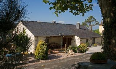 Casa Pumarega