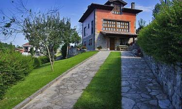 Casas Rurales Aldea de Con en Cangas de Onís (Asturias)