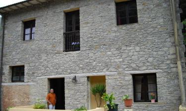 Casa Rural El Sumiciu