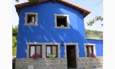 Casa Criseva en Cangas de Onís (Asturias)
