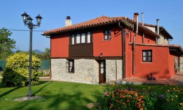 El Charcal en Colunga (Asturias)
