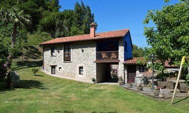 Molin de Sotu en Colunga (Asturias)