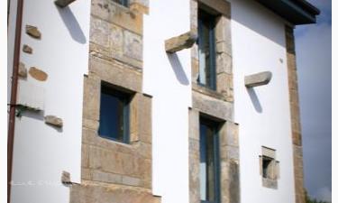 La Casona del Piquero en Lastres (Asturias)
