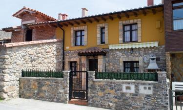 Casa La Ermita en Colunga (Asturias)