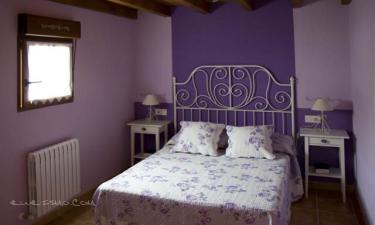 Casa Toraño en Sevares a 4Km. de Soto de Dueñas