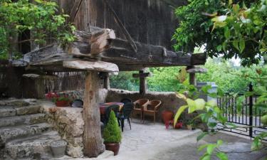 Casa rural La Casina de Mon en Llanes (Asturias)