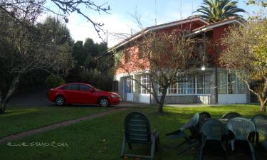 Casa Rural La Odisea en Villaviciosa a 10Km. de Cabranes