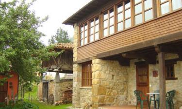 Casa del Horno en Cereceda a 29Km. de Buslavín