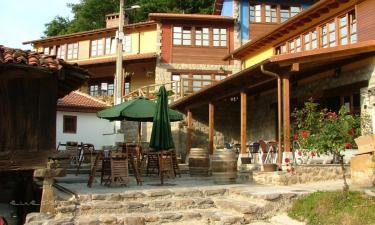 Apartamentos Rurales San Feliz en Pola de Lena (Asturias)