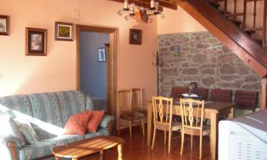 Casa Carquera en Nava (Asturias)