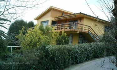 Casa Capra en Villaviciosa a 19Km. de Deva