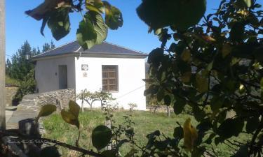 Casa la Cantina en Grandas de Salime a 17Km. de Buslavín