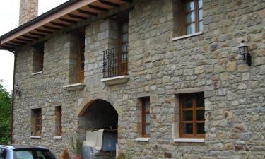 Casa rural la quinta en Gijón (Asturias)