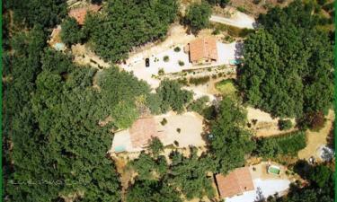 El Escondite de Pedro Malillo en Candeleda (Ávila)