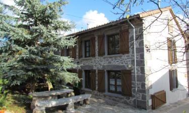 Casa Rural La Esperilla de Gredos en Navarredonda de Gredos (Ávila)