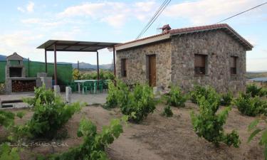 Fuente Buena en Burgohondo (Ávila)