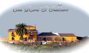 Casa Rural el Endulzaero en Salvaleón a 40Km. de Oliva de la Frontera