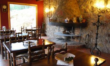 Casa Rural Masia Ca l'Agustinet en Vallcebre a 37Km. de Viladonja