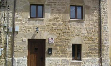 Casa Rural Caminos del Cid en Vivar del Cid a 33Km. de Barrios de Colina