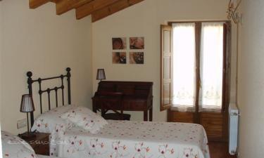 Casa Rural de Sedano en Valle de Sedano a 22Km. de Ailanes