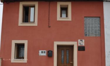 Casa Rural La Cabaña en Aguera a 21Km. de Fresnedo