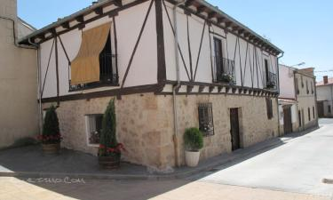 La Casa de Nava en Nava de Roa (Burgos)