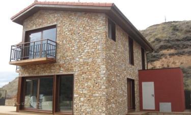 Casa Rural Alto Tirón