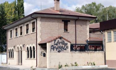 Casa Rural la Parrala en Aranda de Duero (Burgos)