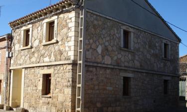 Casa Calcita en Sasamón a 32Km. de Lodoso