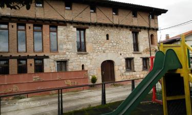 Campajares en Bugedo (Burgos)