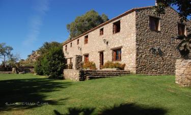 Casa Rural Virgen de la Cabeza en Valencia de Alcántara (Cáceres)