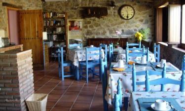 Casa Rural El Jiniebro
