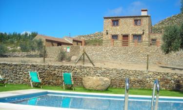 Casa Rural Soto de Nisa en Valencia de Alcántara a 46Km. de Alburquerque