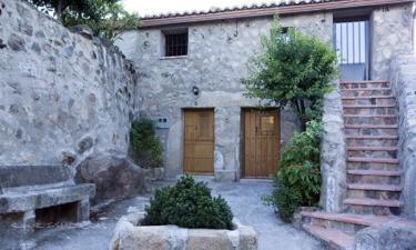 La Casa de Luis en Santa Cruz de la Sierra a 49Km. de Valdivia