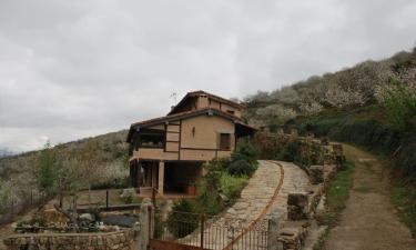 El Rondillo en Navaconcejo a 13Km. de Cabrero