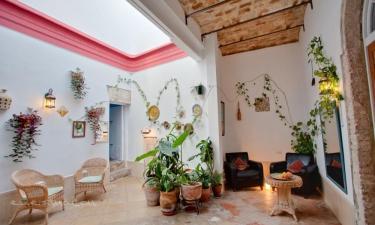 Casa Rural Casa Campana en Arcos de la Frontera a 37Km. de El Cuervo