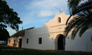 Casa Rural Cortijo El Indiviso en Barbate (Cádiz)